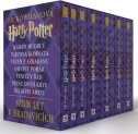 Harry Potter box 1-7