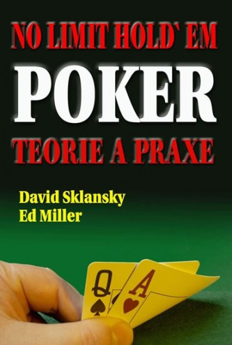 limit holdem poker